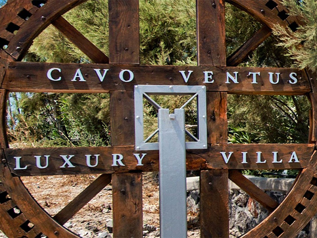 Cavo Ventus Executive Villa -