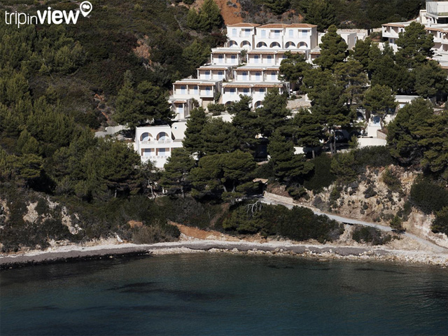 Alonissos Beach Bungalows and Suites Hotel -