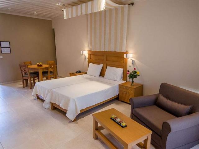 Daluz Boutique Hotel -