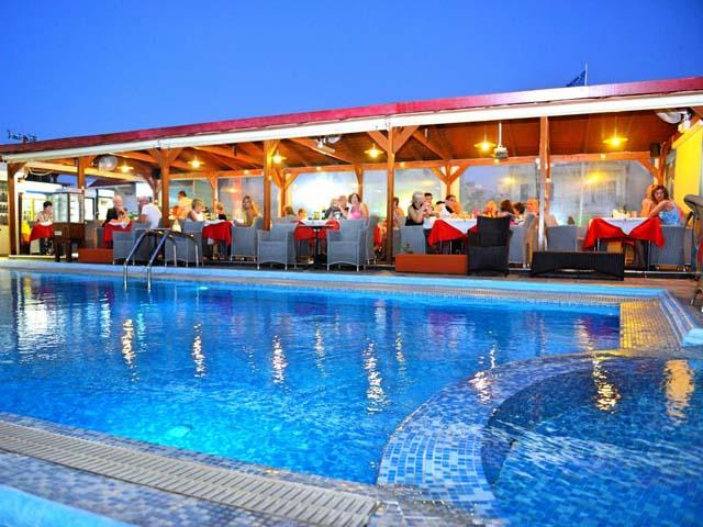 Panorama Apartments Rhodes -