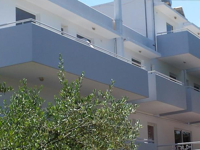 Efesos Beach Boutique Hotel -