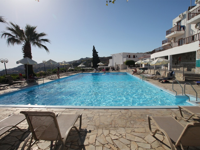 Village Panorama - Book Early for 2015 and save up to 22%!