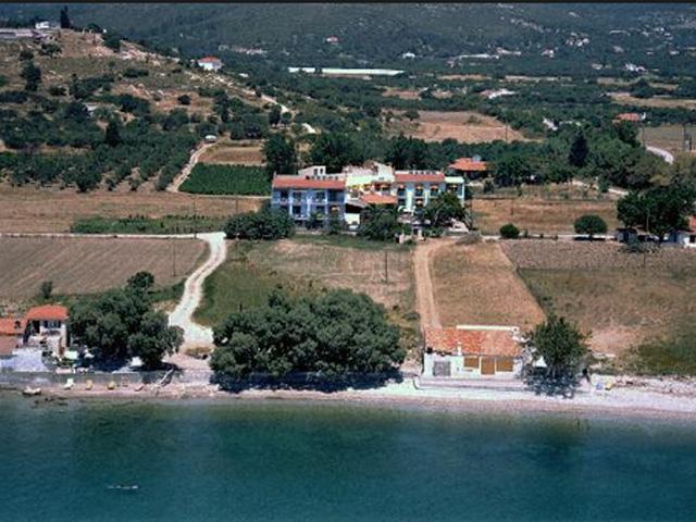 Oceanida Bay -