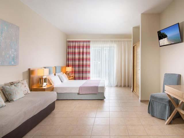 Alkion Hotel, Chalkidiki -