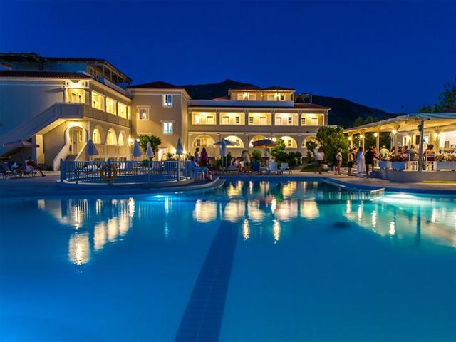 Klelia Beach Hotel -