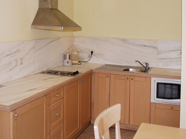 Almiros Apartments -