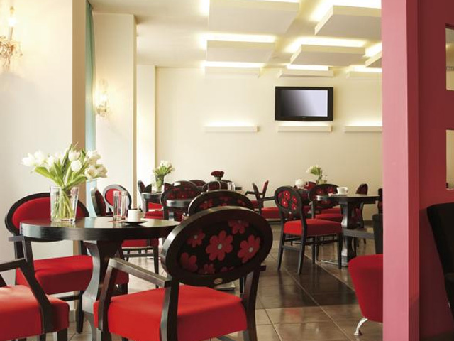 Anessis Hotel -