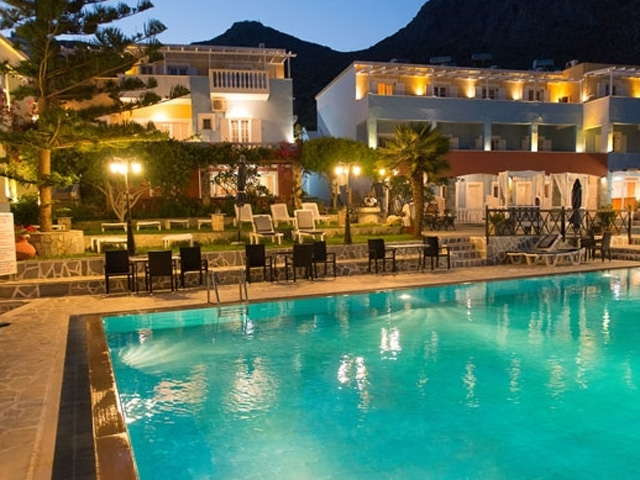 Saraya Resort -