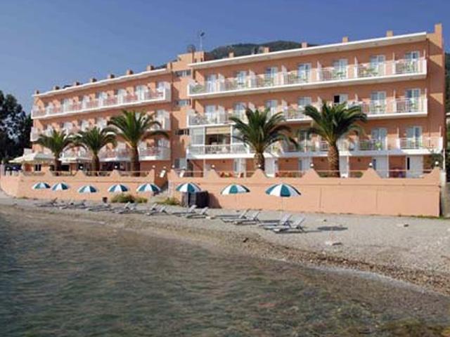 Corfu Maris Hotel -