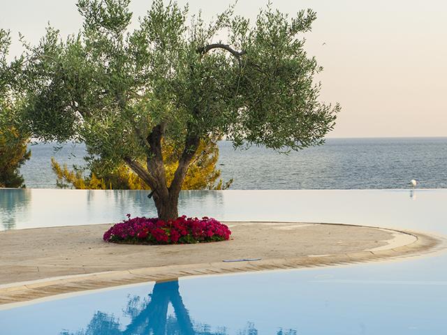 Ikos Oceania Resort -