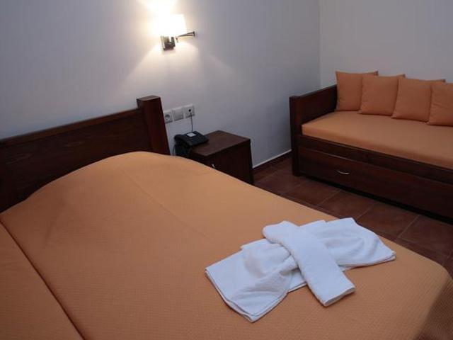 Morfeas Hotel Platamonas -