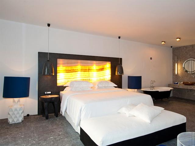 Myconian Avaton Resort -