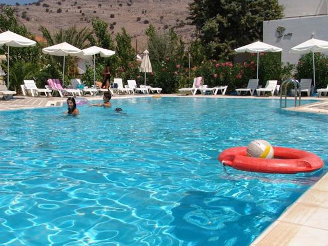 Belmare Hotel -