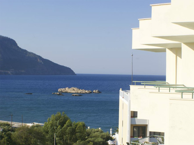 Miramare Bay -