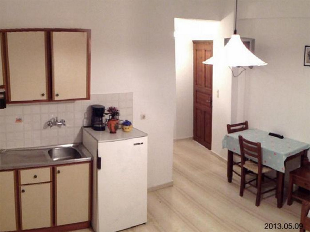 Eva Apartments -