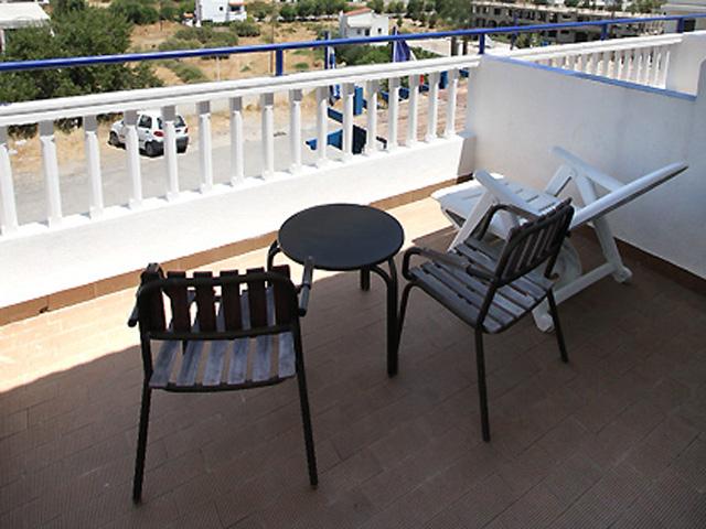 Panorama Hotel Gennadi -