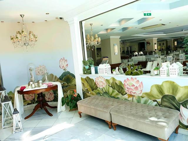 Secret Paradise Hotel & Spa -