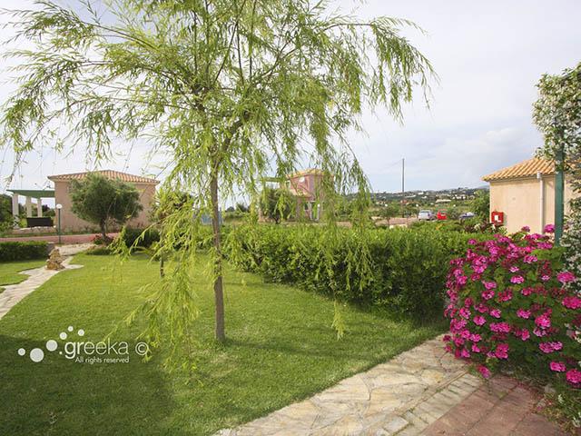 Monambeles Villas -