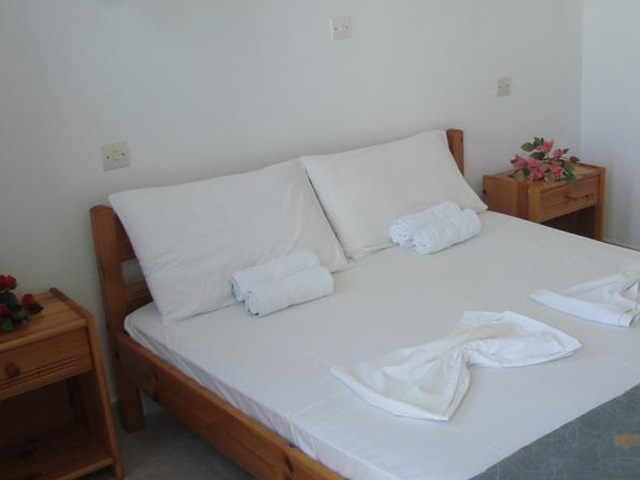 Kappatos Apartments -