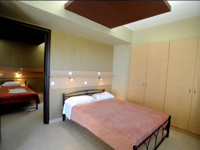 Maria Apartments Zante -