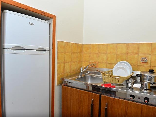 Asteri Studios and Apartments -