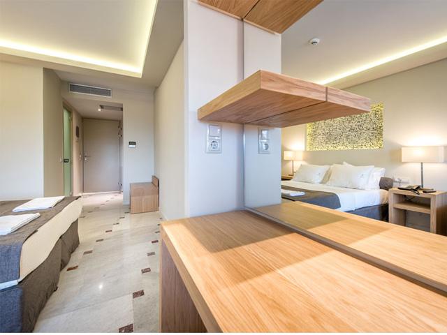 Azure Resort and Spa -