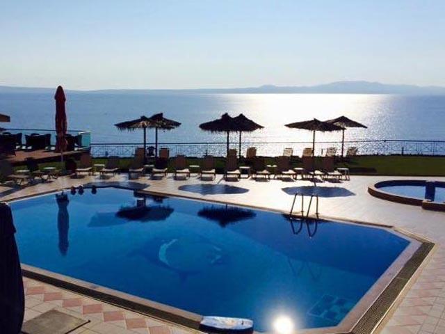 Aegean Blue Studios -