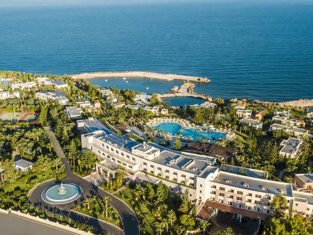 Iberostar Creta Marine Hotel -
