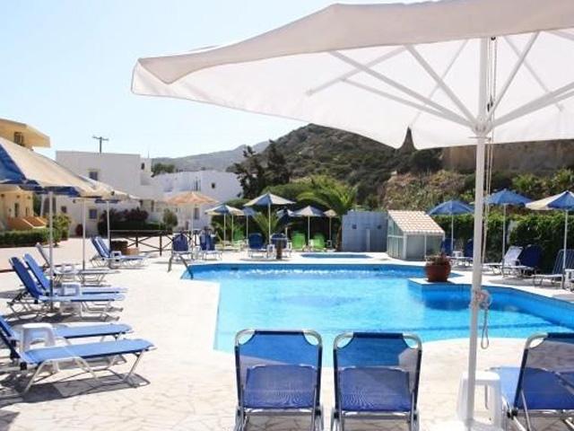 Fragiskos Hotel -
