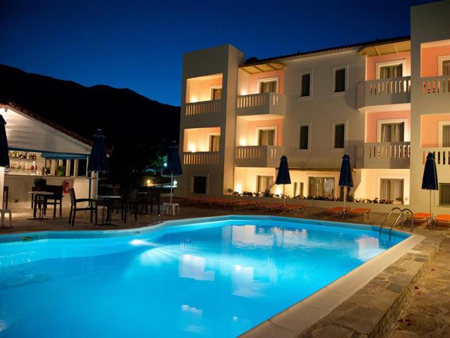 Aphrodite Hotel and Suites -