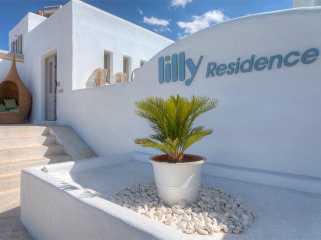 Lillys Residence -