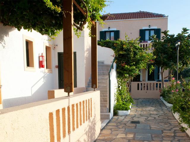 Pelagos Apartments -