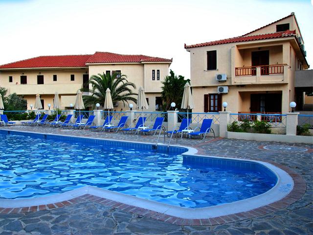 Kampos Village Resort -