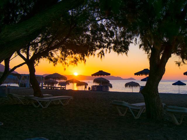 Stafilia Beach Hotel -