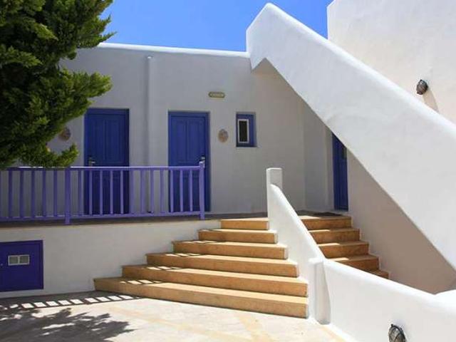 Anatolia Hotel Mykonos -