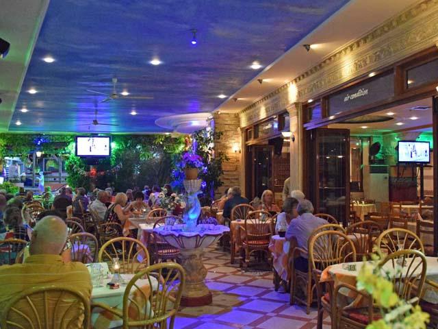 Gouvia Hotel -