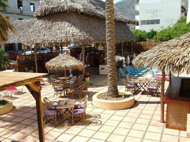 Despina Hotel -