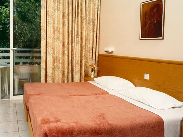 Poseidonia Hotel Apartments -