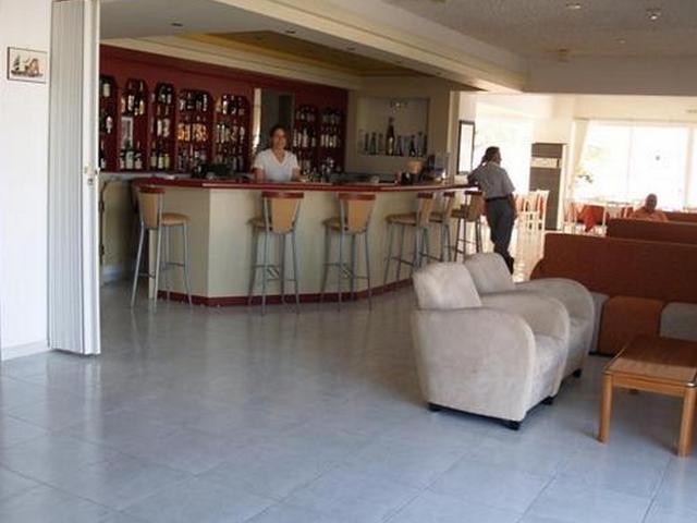 Olympic Hotel Karpathos -