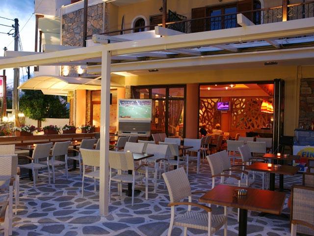 Hotel Calypso -