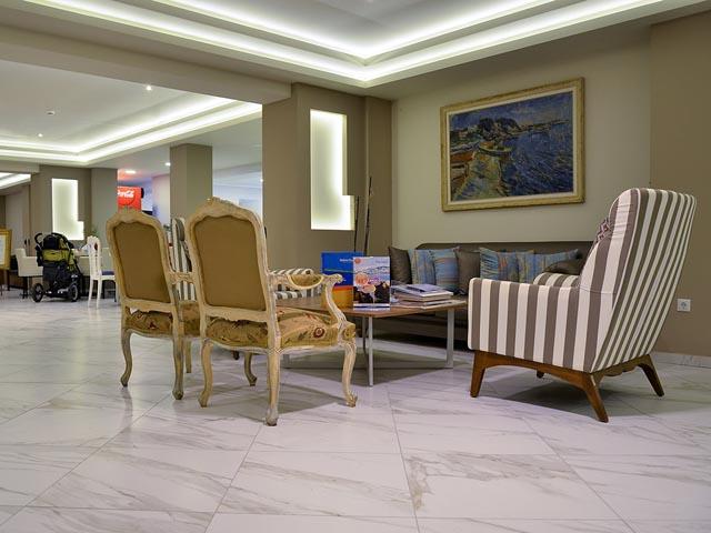 Hanioti Melathron Hotel -
