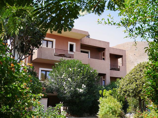 Areti Apart Hotel -