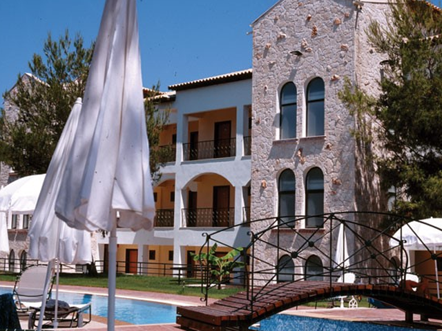 Lesse Hotel -