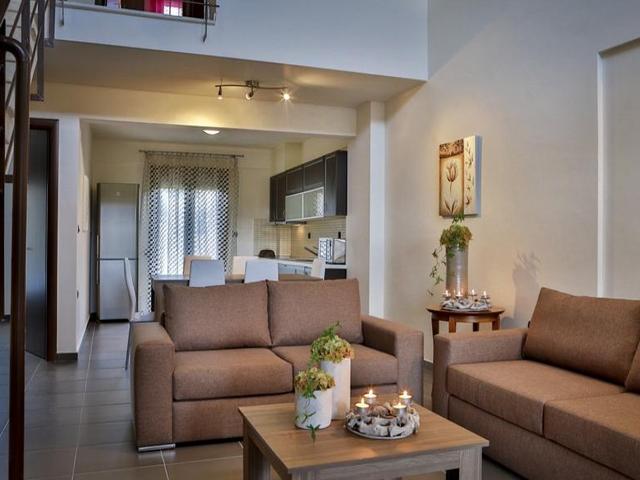 Nefeli Luxury Villas -