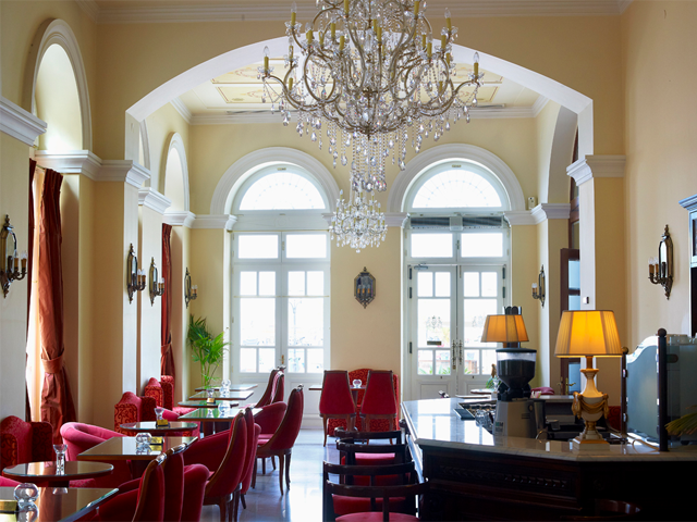 Grande Bretagne Hotel Nafplio -