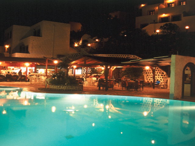 Romeos Hotel -