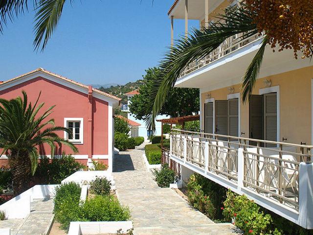 Mycali Hotel -