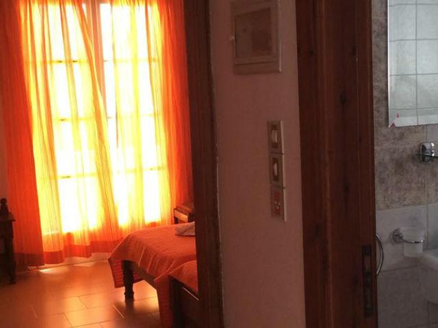 Milos Hotel -