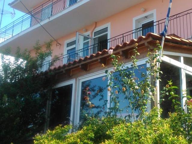 Villa Victoras -