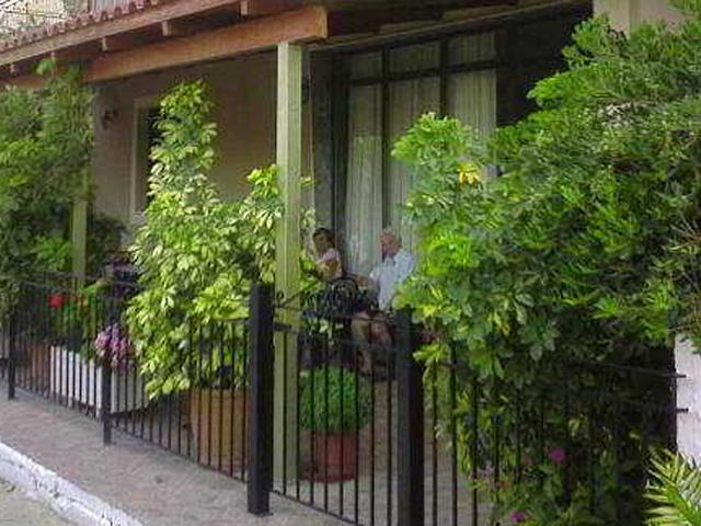 Villa Politis -